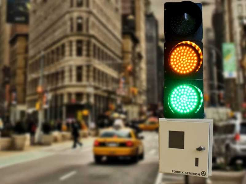 Benefit The Extraordinary Services of Traffic Light Controller