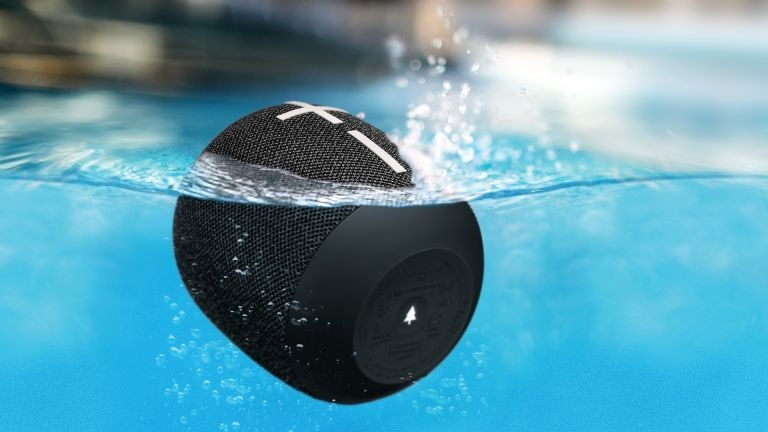 Waterproof Bluetooth Speaker-An Outlet to a More Exciting Way of Learning