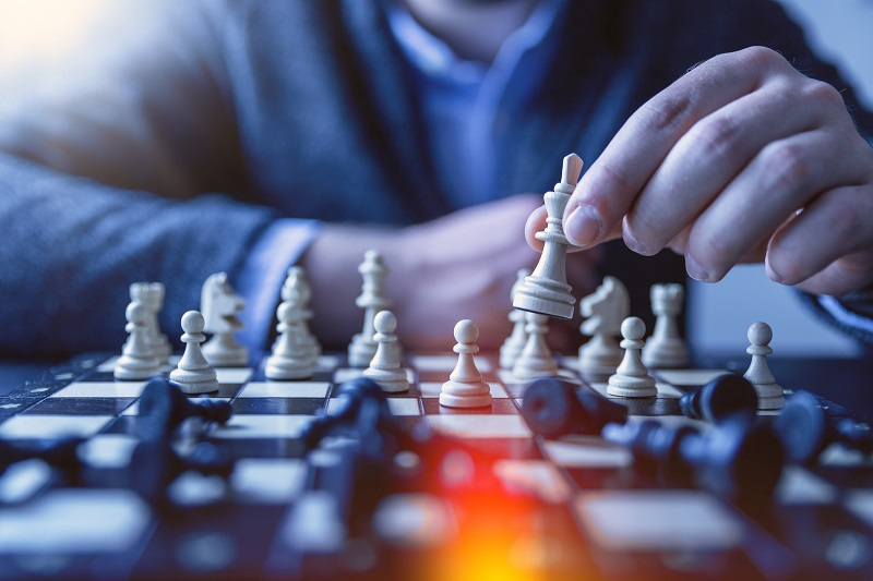 Learn and Improve the Game of Chess-Like Never Before