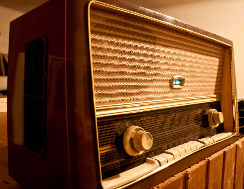 Get the public radio system you need