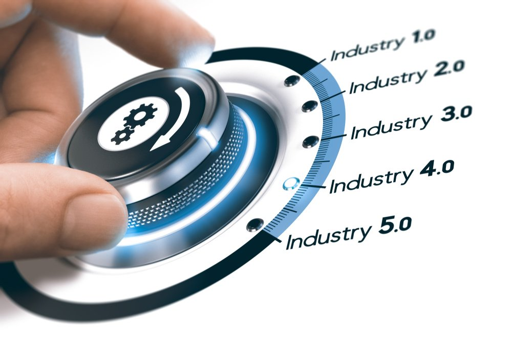 Dispelling Myths of Industrial 4.0