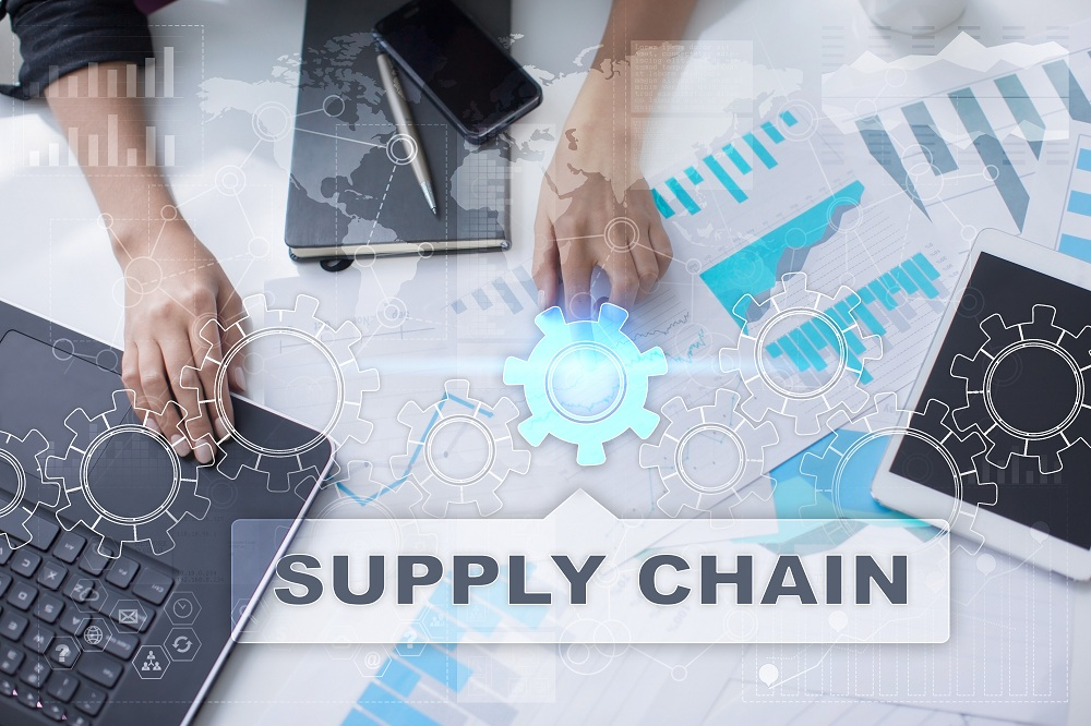 Necessary Information & Benefits of Supply Chain