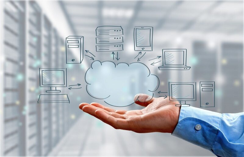 Why Use Cloud Virtual Private Server Rather Others?