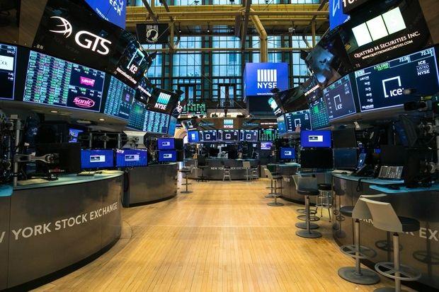 NASDAQ ADRE A peek at the interiors of the market
