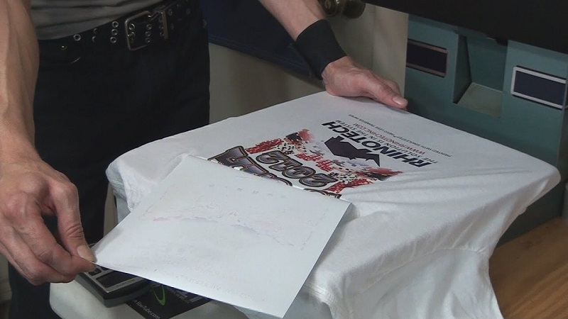 What are Your Perfect Options for the Right laser transfer paper
