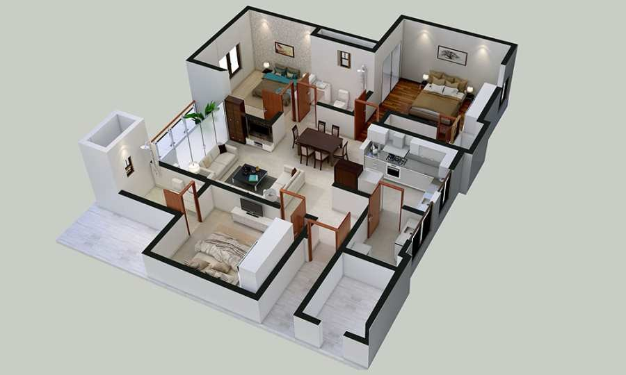 Discover the Perfection in Floor Planning with the Best Software